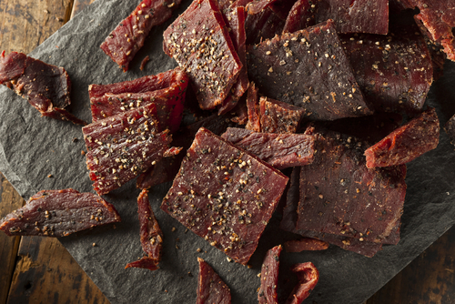 Keto Beef Jerky: Snacks To Help You Achieve Ketosis