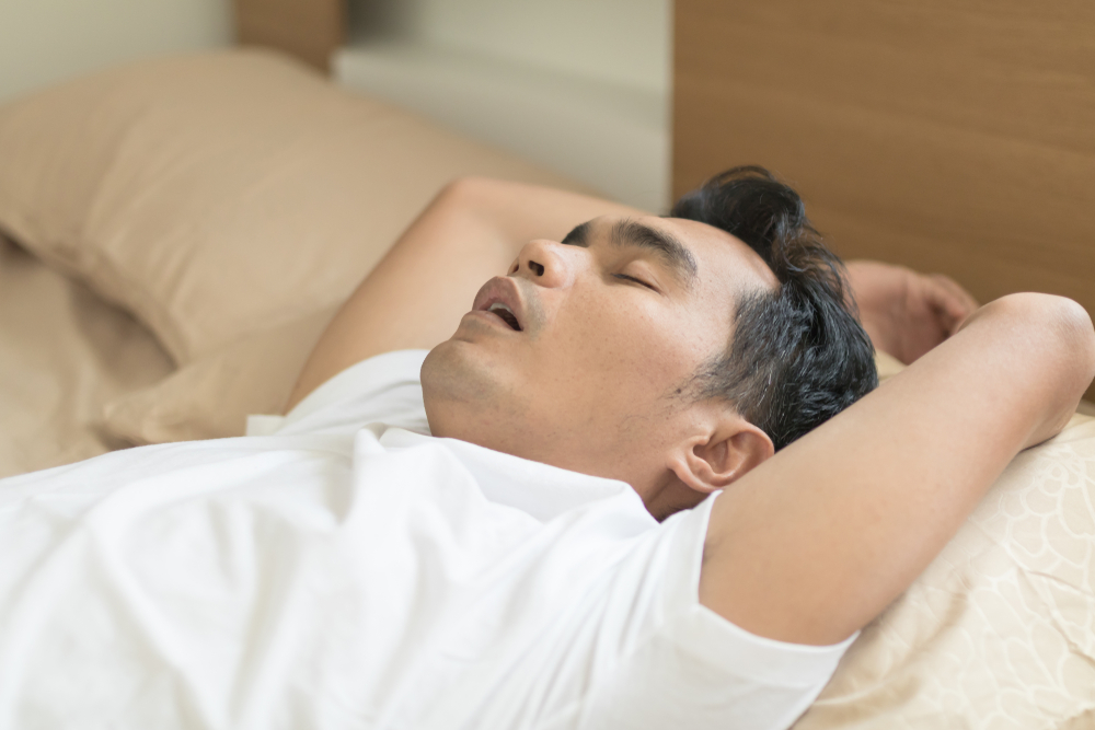 snoring, snore, sleep apnea, sleep deprivation