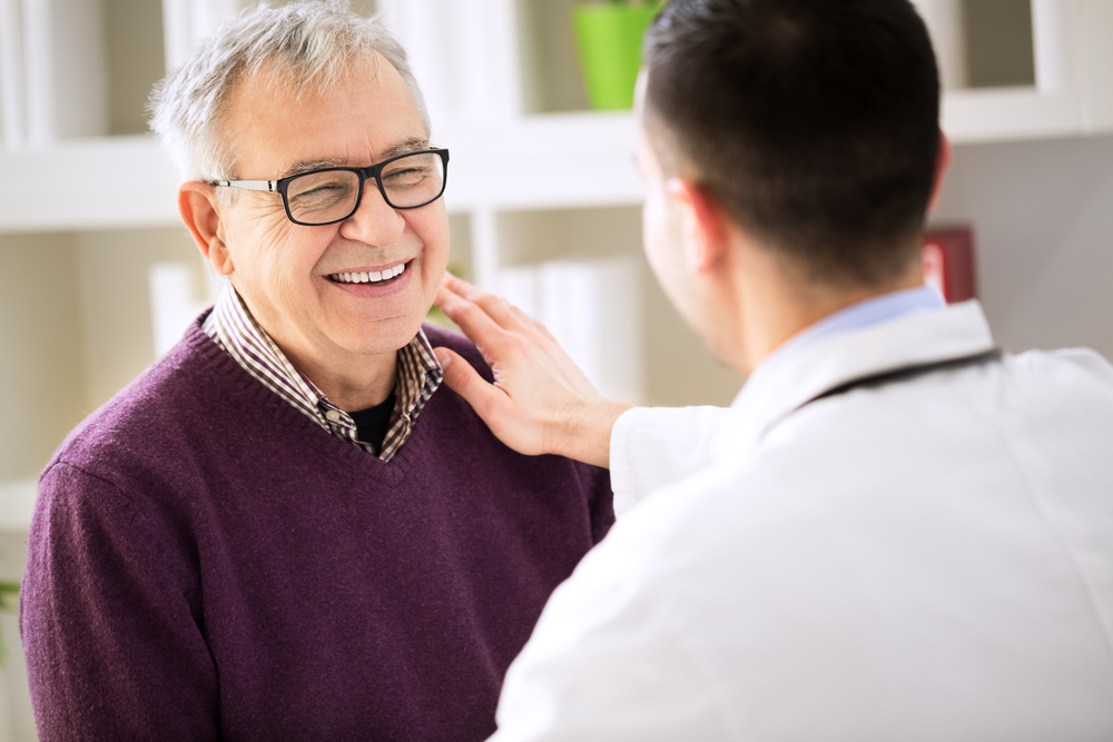 Health Screenings For Men: Break the Stereotype